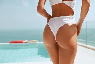 Augmentation de fesses par graisse ou lipofilling fessier ou Brazilian Butt Lift