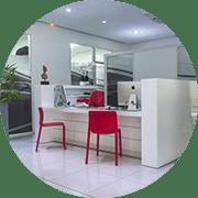 Cabinet de consultation du Docteur Riahi en Guadeloupe